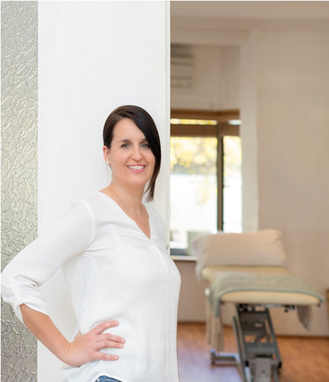 Silvia Gonzalez-Quinones is Co-founder of Be Alive Physiotherapy